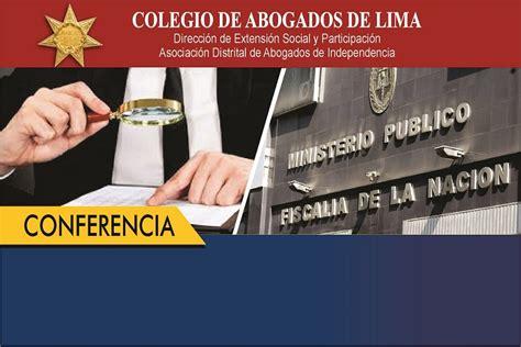 codigo procesal penal centro de documentacin e el rol del fiscal y las partes procesales en el nuevo