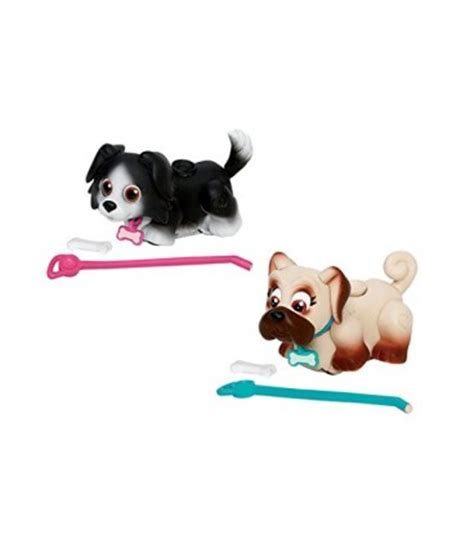 border collie pug jucarie pug border collie giochi preziosi