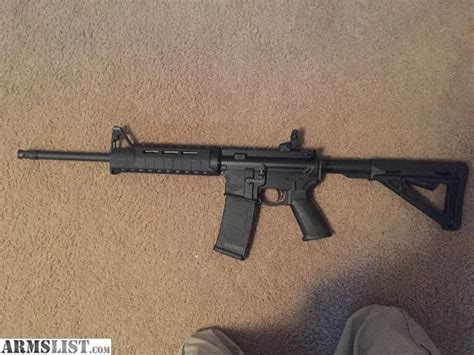 Mba 3 Stock On Ruger Ar 556 by Armslist For Sale New Ruger Ar15 556