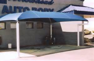 Phoenix Tent And Awning Phoenix Tent And Awning Company Shade Canopies Car Wash
