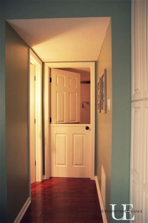 Split Interior Doors Door Tutorial Using A Hollow Door