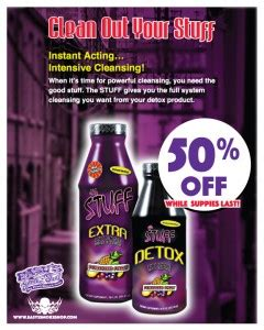 Detox Drinks At Smoke Shops by Dietary Supplement Easys Smoke Shop Arlington Fort