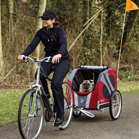 Doggyride Mini Cover original bike trailer bike trailer for dogs