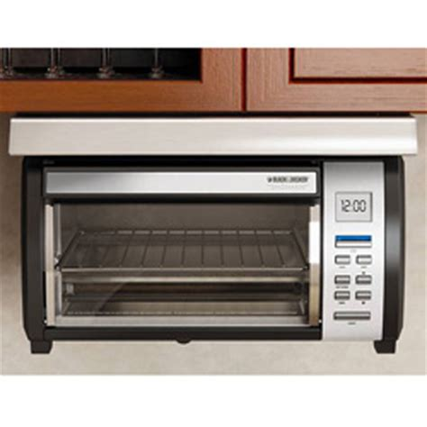 Under Counter Mount Toaster Oven Girlshopes