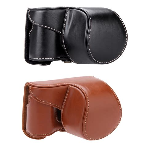 For Sony A5000 A5100 bag cover pouch for sony a5000 a5100 nex 3n