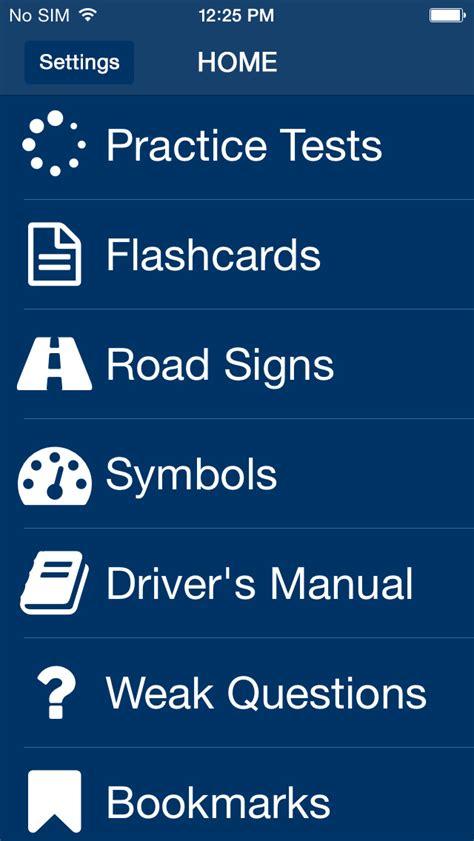 app shopper pennsylvania state driver license test practice questions pa dmv driving written