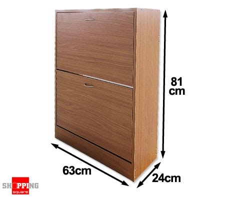 cheap shoe storage cabinet wooden shoe storage cabinet with 2 racks beige