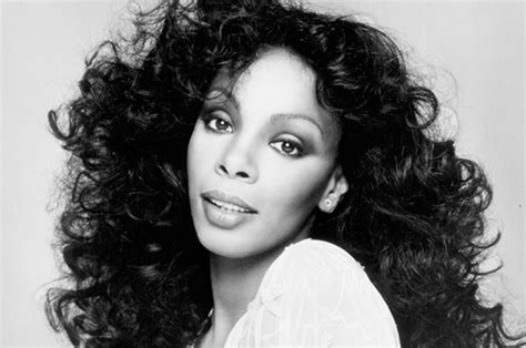 black singers in the 70s with hair donna summer queen of disco dead at 63 billboard