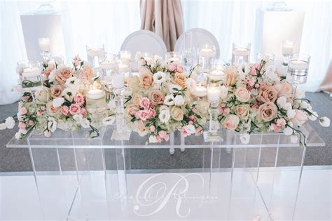 table decor for tables wedding decor toronto a clingen