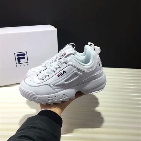 Sepatu Fila Black 11 1 11 flash sale korea sepatu fila disruptor 2 ii