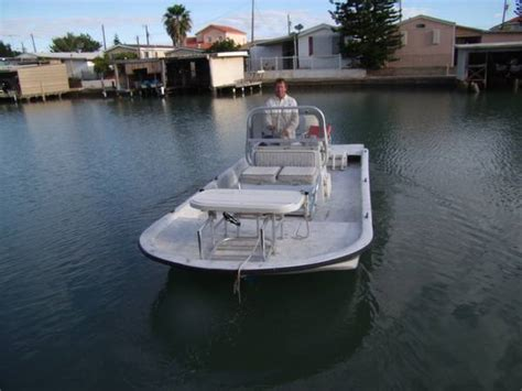 boats for sale mission texas shallow sport 1989 classic flats boat 8999 port isabel