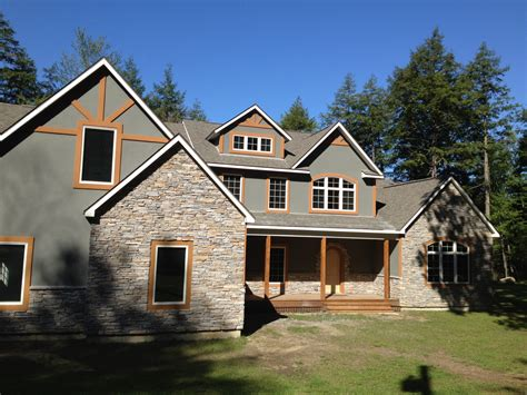 build custom home custom modular homes saratoga construction llc