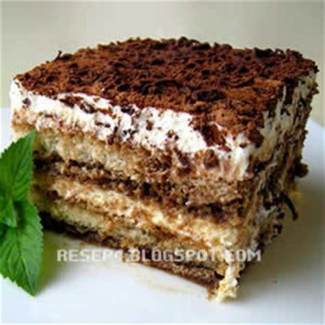cara membuat cheese cake tiramisu cara membuat tiramisu cake dengan mudah kumpulan resep kue