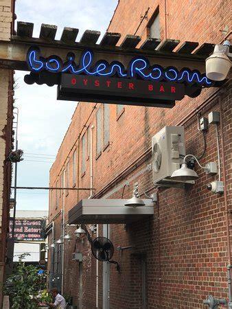the boiler room kinston nc photo0 jpg picture of the boiler room oyster bar kinston tripadvisor
