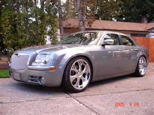 How Much Is A 2006 Chrysler 300 503motoring 2006 Chrysler 300 Specs Photos Modification