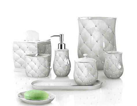 bathroom accessories sets 15 luxury bathroom accessories set home design lover