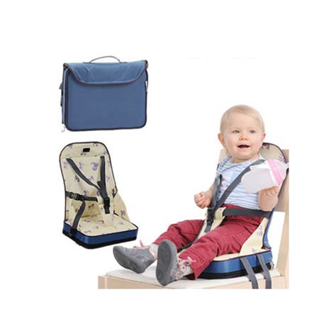 Portable Baby Toddler Infants Dining Chair Booster Seat Toddler Dining Chair Booster Seat