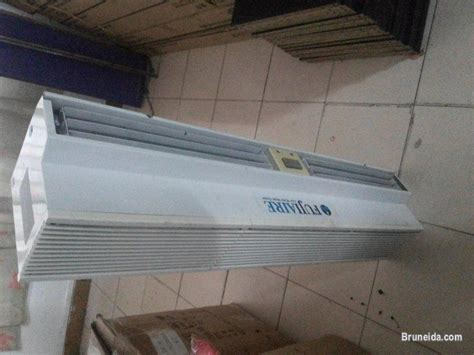 air curtains for sale fujiaire air curtain used 5 mths old business