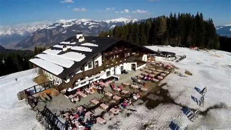 Motorradzubehör Zell Am See by Skiing In Zell Am See Austria March 2015 Youtube