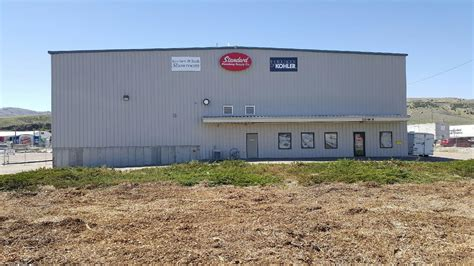Standard Plumbing Supply   Locations: Standard Plumbing Supply ? Pocatello, Idaho