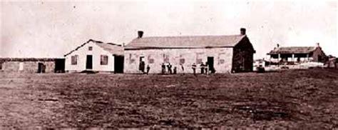 fort dodge, kansas ks history   santa fe trail old west