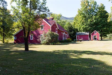 kieran ditullios upstate  york farm house lonny