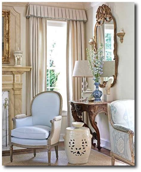 southern style decor dan carithers french provincial designs