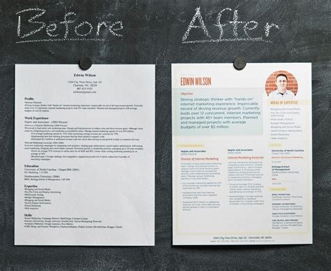 stand out resume exles can beautiful design make your resume stand out college