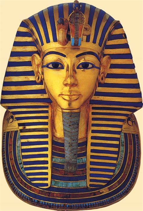 Imagenes Mascaras Egipcias | la m 225 scara de tutankham 243 n amigos de la egiptolog 237 a