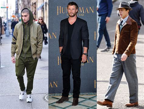17 best images about dressing my man on pinterest hair best dressed celebrity men of the week 01 04 16