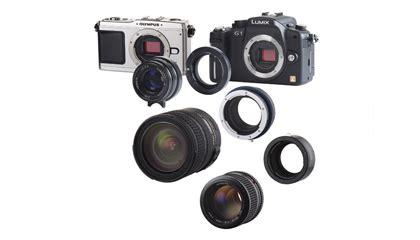 Kamera Samsung Nx Terbaru novoflex adapter canon fd objektiv an samsung nx kamera