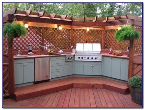 prefab outdoor kitchen grill islands prefab outdoor kitchen frames kits kitchen set home