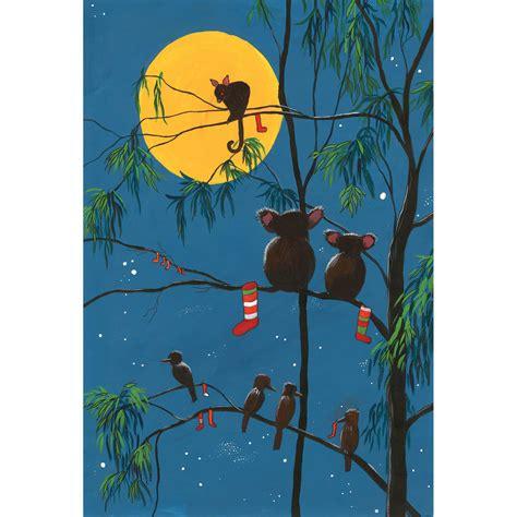 christmas art projects in austrailia vsh05 australian tree publishing australia