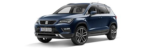 seat ateca blue seat ateca colours guide and prices carwow