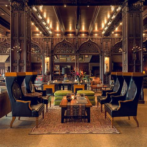 The Room Chicago by Chicago S Boys Club Restored And Reopened As A Chic Hotel The Globe And Mail