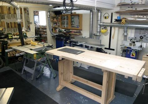 How To Build A Garage Workshop | woodwork setting up a small workshop pdf plans