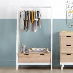 Kid Bedroom Ideas kid s clothes rails children s room