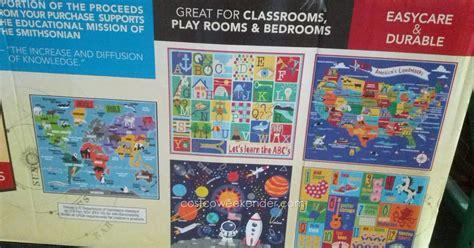 educational rugs costco area rug ideas