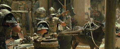 Troy Soldier troy trojan war axe bits