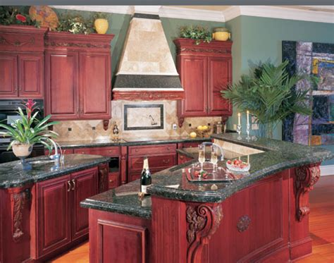 red cherry cabinets kitchen kitchen cabinet services in canada codyausmus