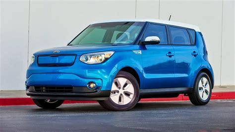 Kia Soul Ev Test Elektroautos Markt 252 Bersicht Alle E Modelle Daten Und Tests