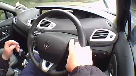 renault grand scenic   reviewroad testtest drive