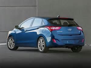 Hyundai Hatchback Price 2016 Hyundai Elantra Gt Price Photos Reviews Features
