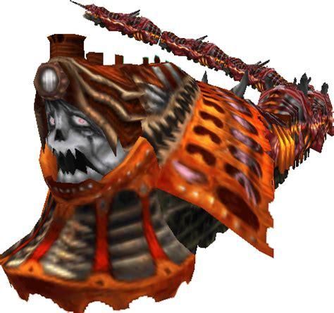 グラシャラボラス ffに登場する召喚獣の 元ネタ 由来 モデルまとめ 神話 伝説 naver まとめ