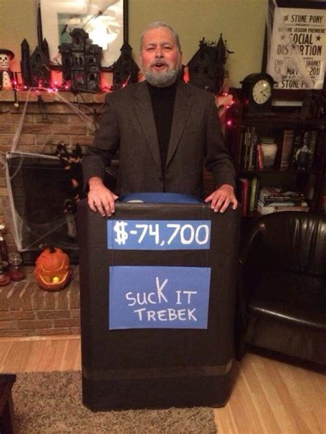 Suck It Trebek Meme - sean connery snl jeopardy costumes pinterest sean o pry snl jeopardy and awesome