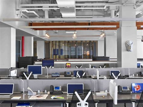 design my office workspace 9 inspirational open office workspaces office snapshots