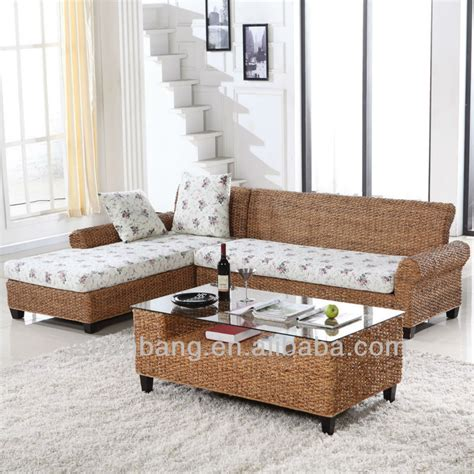 sunroom sectional high quality modern balcony sunroom wicker indoor natural