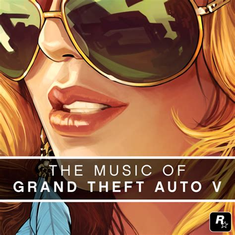 the music of grand theft auto v: three volume digital
