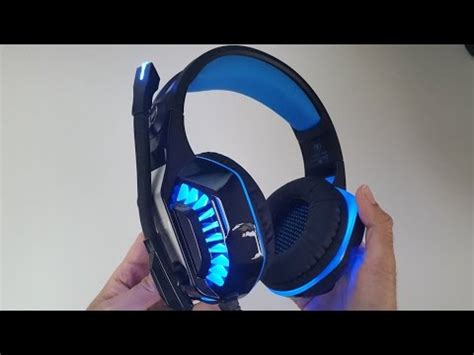 gm2 pro gaming headset for ps4, xbox one, pc, tablets