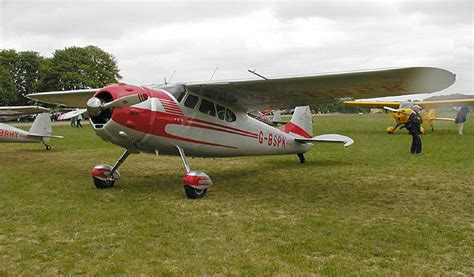 A 19 L by File Cessna 195 300pix Jpg Wikimedia Commons